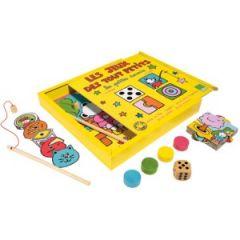 Jeu jouet enfant jeu enfant 2 ans 3 ans 4 ans et 5 ans id e cadeau anniversaire pour - Cadeau petite fille 2 ans ...
