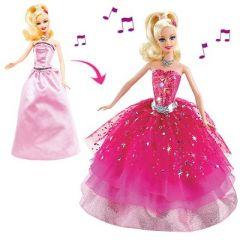 Poup e barbie jeu jouets cadeau acccessoires barbie - Barbie magie de la mode ...