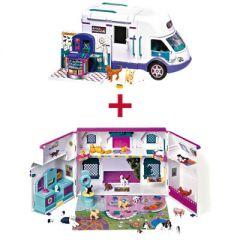 id e cadeau pour les filles de 5 ans 6 ans 7 ans 8 ans. Black Bedroom Furniture Sets. Home Design Ideas