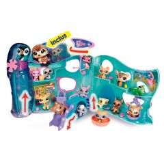 Tous les plus beaux jouets de petshop jouer avec des - Noel fille 8 ans ...