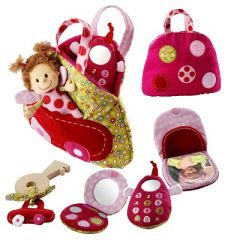 Sac enfant - sac à main petite fille .jeu_jouet_fille_sac_et_main_doudou_et_accessoire_cadeau_fille_s