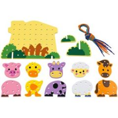 Du jeune enfant : un jeu, un cadeau pour enfant de 2 ans, 3 ans, 4 ans