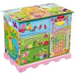 boîte à décorer loisirs creatifs fille cadeau noel ou anniversaire coffret à bijoux à decorer avec mosaique au numero 6 ans, 7 ans, 8 ans, 9 ans, 10 ans