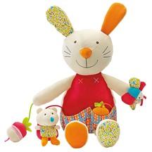 jouet fille 12 mois 1 an eveil bebe animal legume jouet d'eveil pour bébé pas cher cadeau noel anniversaire