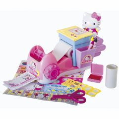 hello kitty jeux et jouets pour fille de 2 ans 3 ans 4. Black Bedroom Furniture Sets. Home Design Ideas