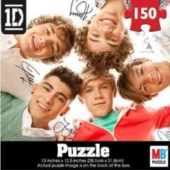 cadeau one direction fille 6 ans 7 ans 8 ans 9 ans 10 ans et plus puzzle 150 pièces avec chanteurs one direction cadeau pas cher one direction.jpg