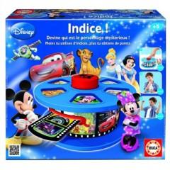 jeu de société disney pour enfant 4 à 8 ans jeu d'indice de déduction sur le monde de disney jouer à plusieurs.jpg