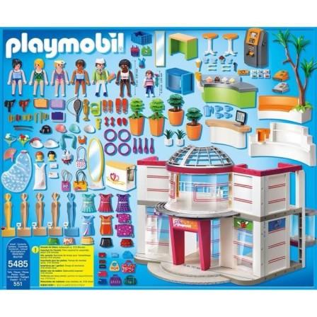 Colorier jouer for Piscine playmobil jouet club