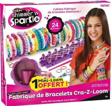 Idée cadeau pour enfant (fille) de 6 ans à 12 ans - Jeux et jouets ...