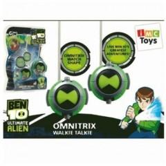 talkie walkie ben 10 pour communiquer cadeau pas cher enfant Ben 10.jpg