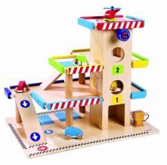 jeux et jouets  post en bois enfant ans A jeu educatif de construction d eveil pas cher cadeau jouet