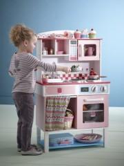 Cadeau fille 3 ans 8 ans des id es pour acheter un for Cuisine vertbaudet