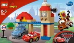 cadeau garçon 2 ans, 3 ans, 4 ans, jeu de construction lego cars disney avec voitures cars lego duplo cars.jpg