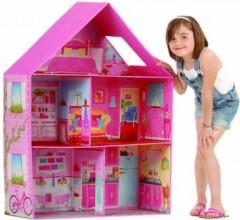 maison de poup e pour les filles id es de cadeau d 39 anniversaire ou de noel pour fille de 3 8. Black Bedroom Furniture Sets. Home Design Ideas