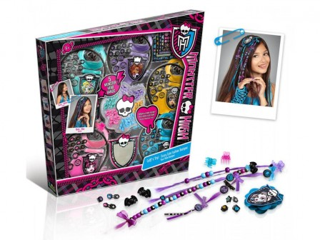 monster high cadeau jeux et jouets loisirs creatifs. Black Bedroom Furniture Sets. Home Design Ideas