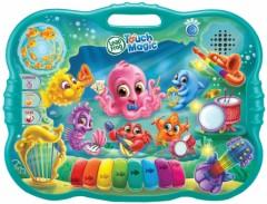 jouet eveil musical enfant 2 ans, 3 ans, 4 ans, 5 ans, 6 ans, orchestre aquatique leapfrog jeu musical pour écouter des sons, des instruments, des mélodies cadeau pas cher.jpg