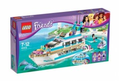 lego fille 7 ans, 8 ans, 9 ans, 10 ans, 11 ans et plus bateau croisiere lego avec personnage et dauphins cadeau originale lego pour fille pas cher.jpg