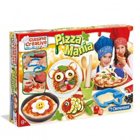 Id e cadeau pour enfant fille de 6 ans 12 ans jeux for Cuisine 6 ans