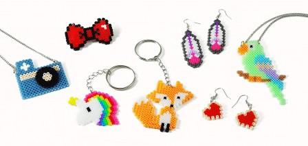 Buki  kit de loisirs créatifs pas cher pour les filles et