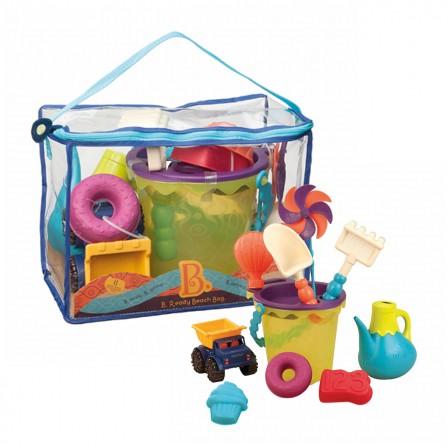 Jeux et jouets pour s 39 amuser sur la plage construire des ch teaux mouler des formes - Jeux exterieur bebe ...