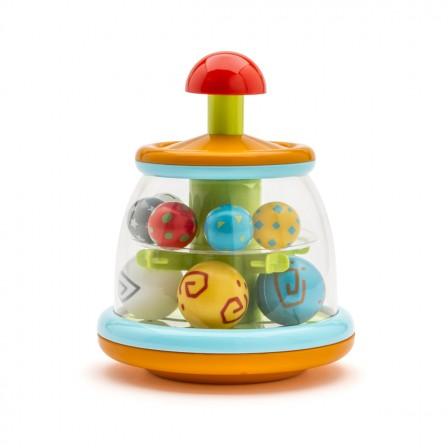 Jouets d'éveil 1er âge, idées cadeaux pas chers enfant 12 mois à 18 mois - Jeux & Jouets