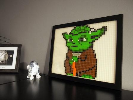 Pixel Art Noel Facile A Faire Sapin