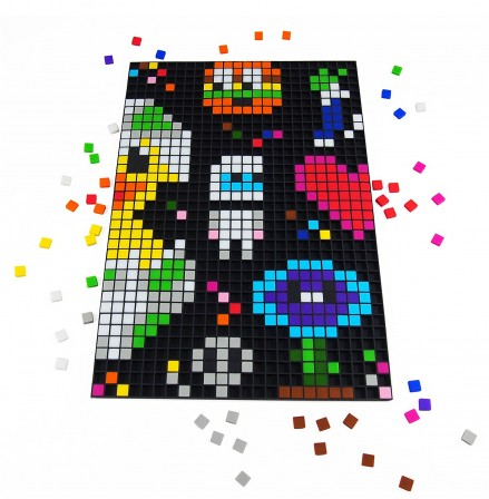 Jeu Pixel Art Iphone