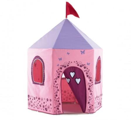 jouet pour les filles la tente princesse pop up jeux jouets. Black Bedroom Furniture Sets. Home Design Ideas