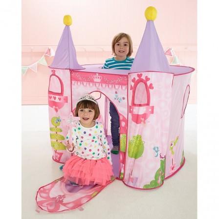jeux de decoration de maison pour fille - jouet pour les filles la tente princesse pop up jeux jouets