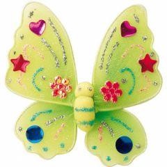 activit s manuelles avec les enfants fleurs et papillons. Black Bedroom Furniture Sets. Home Design Ideas