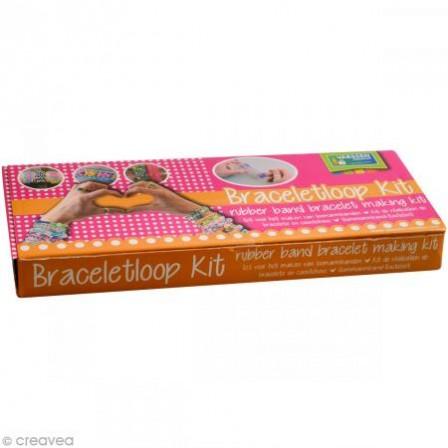 Bijoux en lastique acheter support en plastique pour bracelets elastiques fabriquer des - Materiel creation bijoux pas cher ...
