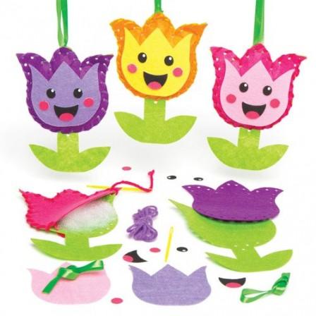 Kits pour enfant apprendre coudre initiation la - Site de loisirs creatifs pas cher ...