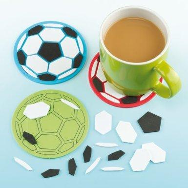 football bricolage activit s manuelles loisirs. Black Bedroom Furniture Sets. Home Design Ideas