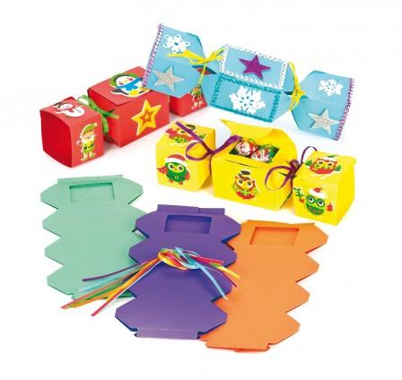 Gabarits et mod les de bo tes gratuits imprimer - Decorer boite carton pour anniversaire ...