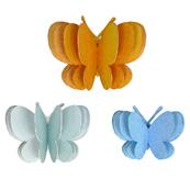 papillon en papier fleur en papier coeur en papier toile en papier fabriquer gabarit et. Black Bedroom Furniture Sets. Home Design Ideas