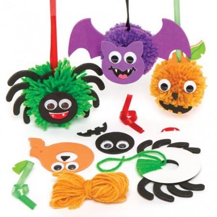 Halloween Bricolage Facile Pour Enfant Activit S Manuelles Halloween Acheter Du Mat Riel Pas