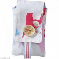 kits pour enfant apprendre coudre initiation la couture pour enfants apprentissage. Black Bedroom Furniture Sets. Home Design Ideas