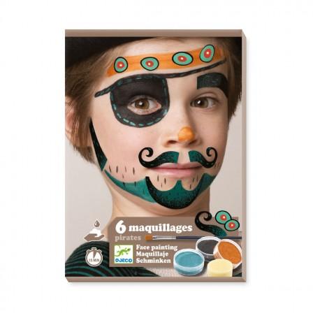 Préférence maquillage enfant, maquillage fête, anniversaire, carnaval  PA22