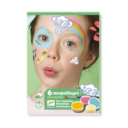 Maquillage simple enfant maquillage simple enfant un dguisement duindien halloween pour enfant - Maquillage simple enfant ...