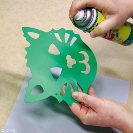 Fabriquer masque pour le carnaval id es bricolage pour enfants et activit s manuelles - Comment faire un masque en papier ...