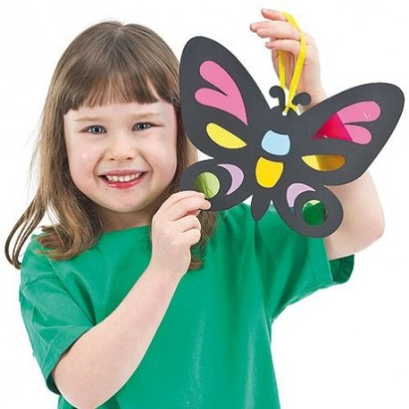 Activit s manuelles et bricolage pour enfant en - Activite manuelle avec du papier ...