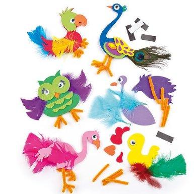 Activit s manuelles et bricolage pour enfant en - Fourniture loisirs creatifs ...