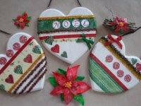 Decoration en bois d corer pour pr parer noel en famille - Decoration de noel a fabriquer pour adultes ...
