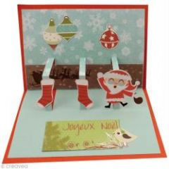 Decorer Des Enveloppes Pour Noel