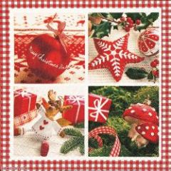 Achetez du mat riel pour votre bricolage de noel avec les enfants des id es - Serviettes en papier pour collage ...