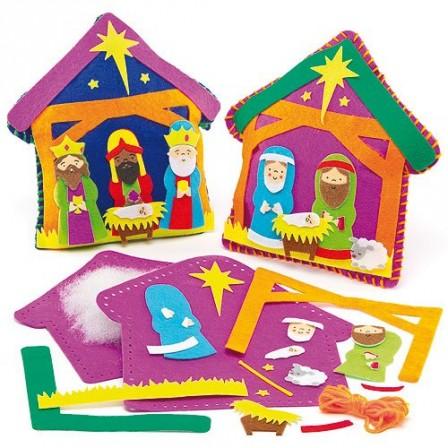 achetez du mat riel pour votre bricolage de noel avec les enfants des id es pour pr parer no l. Black Bedroom Furniture Sets. Home Design Ideas