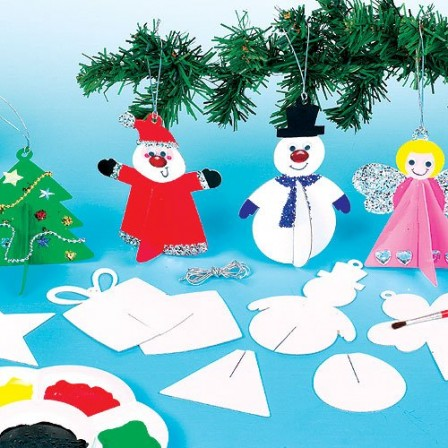 Decoration De Noel Bricolage Facile Creche