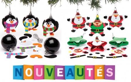 Mot Clé Bricolage Enfant Noel Univers Créatif