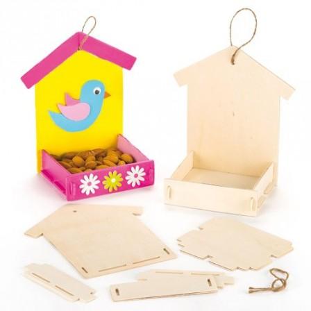 Id e bricolage avec les petits pour f ter l 39 arriv e du - Bricolage facile avec du papier ...