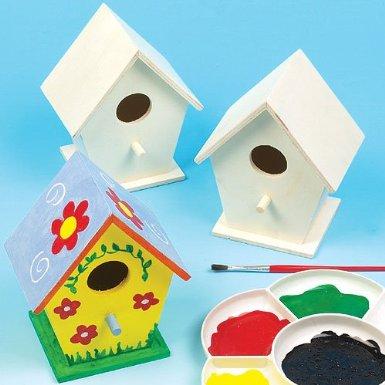Très activités pour enfant pour le printemps ; loisirs creatifs  KD84